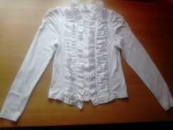 Блузки школьные. Рост: 140-146 см