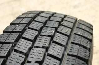 Dunlop DSV-01. Зимние, без шипов, 2011 год, износ: 10%, 4 шт