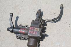 Рулевой редуктор угловой. Nissan Terrano Двигатель TD27T. Под заказ