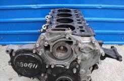 Блок цилиндров. Nissan Terrano, WBYD21 Двигатель TD27T. Под заказ