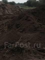Продам чернозем( растительный слой)