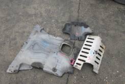 Защита двигателя. Nissan Terrano, LBYD21 Двигатель TD27T. Под заказ