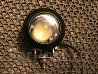 Фара дополнительного освещения. Toyota Porte