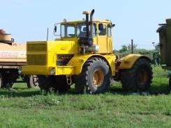 Кировец К-701. Трактор К-701, 2 300 куб. см.