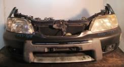Ноускат. Honda Orthia