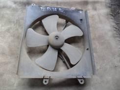 Вентилятор охлаждения радиатора. Toyota Vista, SV30 Двигатель 4SFE