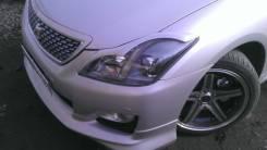 Губа Crown Atlet 200 кузов. Toyota Crown