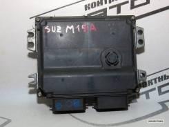 Блок управления двс. Suzuki SX4, YB11S Двигатель M15A
