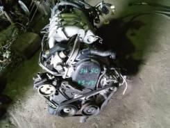 Двигатель в сборе. Toyota Vista Ardeo, SV50 Двигатель 3SFSE