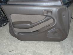 Обшивка двери. Toyota Vista, SV30 Двигатель 4SFE