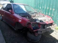 Honda Civic. EK2, D13B