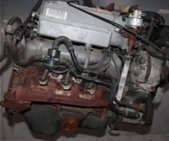 Двигатель. Ford Expedition
