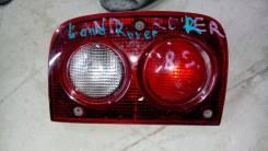 Стоп-сигнал. Land Rover Freelander
