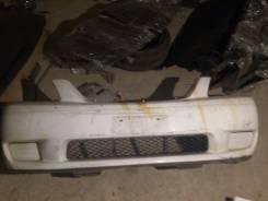 Бампер. Mazda MPV, LW3W Двигатель L3