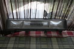 Решетка радиатора. Nissan Largo