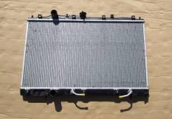 Радиатор охлаждения двигателя. Mitsubishi: Mirage, Chariot Grandis, Lancer, Bravo, Colt