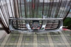 Решетка радиатора. Nissan Datsun
