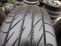 Dunlop Eco EC 201. Летние, износ: 20%, 4 шт