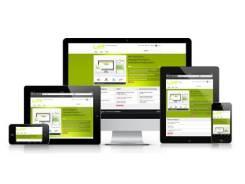 Веб-Сайт Дизайн Разработка Продвижение Сахалин
