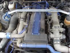 Двигатель на разбор 1JZ GTE tt no VVTi jzx90
