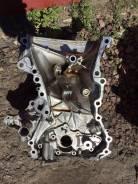 Двигатель. Toyota Vitz Двигатель 1KRFE