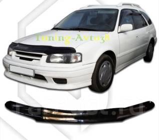 Дефлектор капота. Toyota Sprinter Carib, AE114