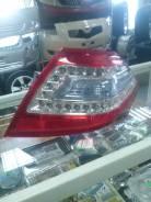 Правый стоп диодный сигнал nissan tiana. Nissan Teana