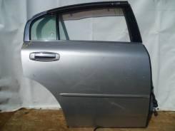 ДВерь Nissan Skyline V35, RR