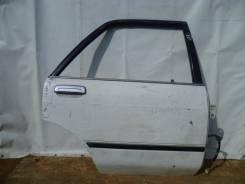 Дверь Toyota Carina T180, RR