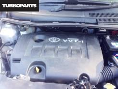 Двигатель в сборе. Toyota ist, ZSP110 Двигатель 2ZRFE