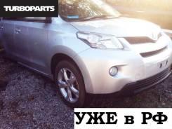 Подкрылок. Toyota ist, ZSP110 Двигатель 2ZRFE