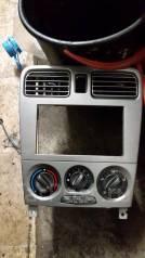 Консоль панели приборов. Subaru Forester, SG