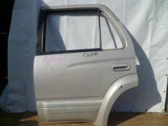 Дверь Toyota Surf ZN185, RL