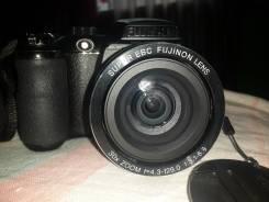 Fujifilm FinePix S4500. 10 - 14.9 Мп, зум: 14х и более