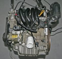 Двигатель. Ford Fiesta Ford Focus