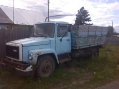 ГАЗ 3307. Продается газ 3307 дизельный, 3 000куб. см., 4 000кг., 6x4
