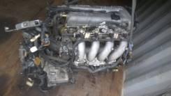 Автоматическая коробка переключения передач. Nissan Avenir, W11, PNW11 Двигатель SR20DE