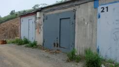 Гаражи капитальные. Шилкинская ул. 8, р-н Третья рабочая, 44 кв.м., электричество, подвал. Вид снаружи