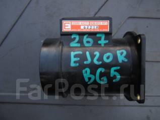 Датчик расхода воздуха. Subaru Legacy, BD5, BG5 Subaru Impreza, GC8, GF8 Двигатели: EJ20R, EJ22G, EJ20K