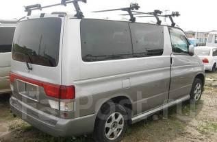 Mazda Bongo Friendee. SGLR, WL