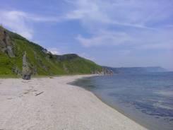 Удивительной красоты дикие пляжи, 10га (собственность). от частного лица (собственник)
