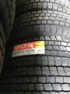 Dunlop SP LT. Зимние, без шипов, 2012 год, без износа, 1 шт