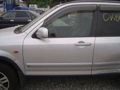 Дверь боковая. Honda CR-V, RD5 Двигатель K20A