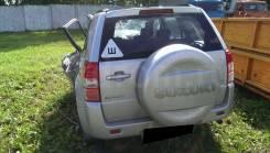 Suzuki Grand Vitara. Продам птс полный комплект с железом сузуки гранд витара 2012гв