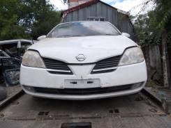 Nissan Primera. RP12, QR25