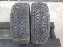 Bridgestone Blizzak Extra PM-30. Зимние, 1996 год, износ: 20%, 2 шт