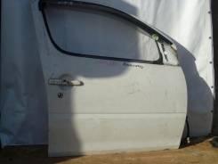 Ручка двери и ветровик с Daihatsu YRV