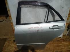 Ручка двери и ветровик Toyota Altezza GXE10. Toyota Altezza, GXE10