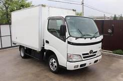 Toyota Dyna. Toyta Dyna 2 тонн 2006г. 1 год в России, 2 500куб. см., 2 000кг., 4x2