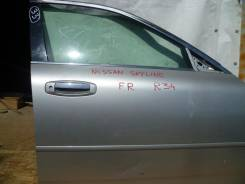 Дверь Nissan Skyline R34, FR